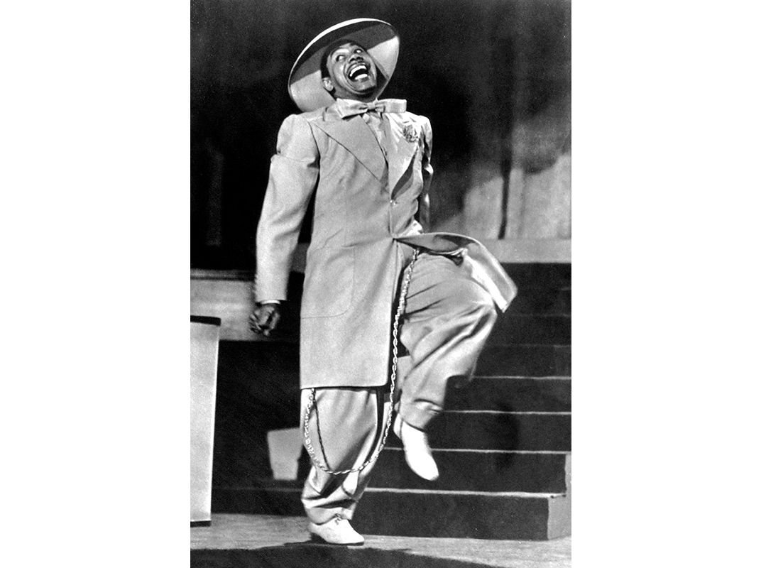 A Brief History of the Zoot Suit | Arts & Culture | Smithsonian