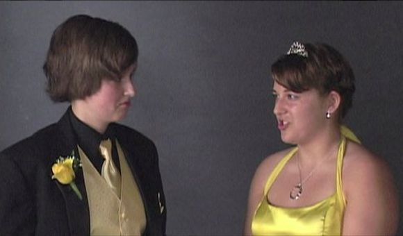 Preview thumbnail for video'Scenes From the 21st Century Prom