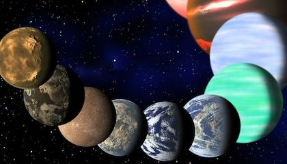 17 Billion Earth-Size Planets! An Astronomer Reflects on the Possibility of Alien Life