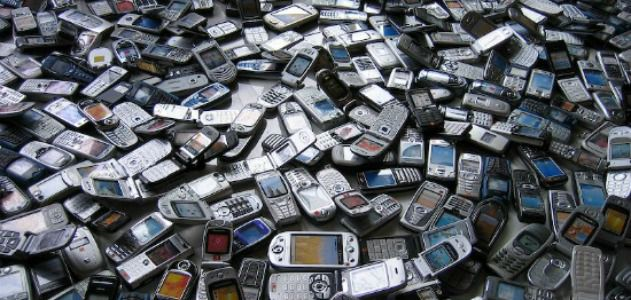 A new exhibition will examine the ecological and cultural ramifications of cell phones.