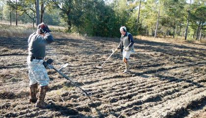 Archaeologists Locate the South Carolina Battlefield Where Patriot John Laurens Died
