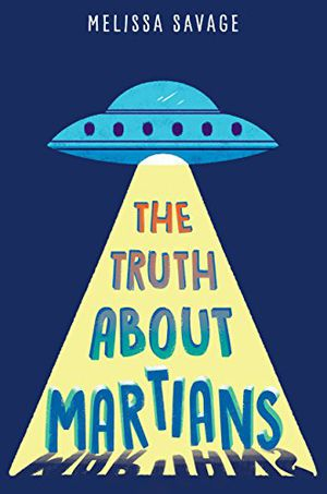 Preview thumbnail for 'The Truth About Martians