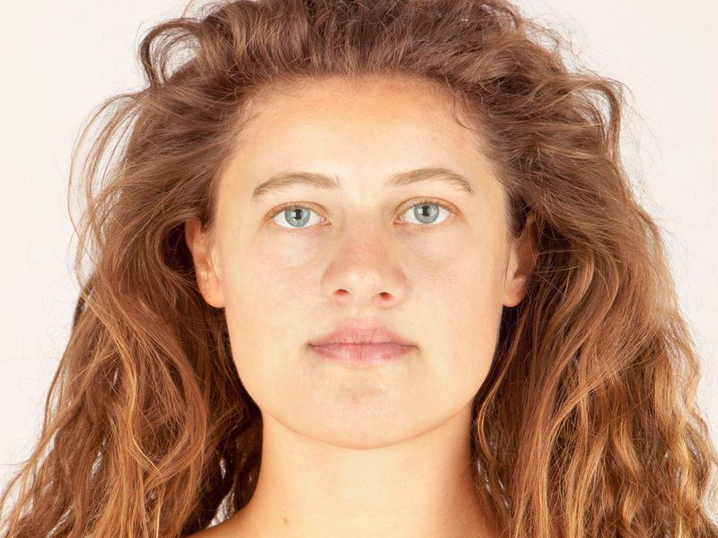 meet ava a bronze age woman from the scottish highlands smart