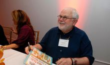 Children's Book Author and Illustrator Tomie dePaola Dies at 85