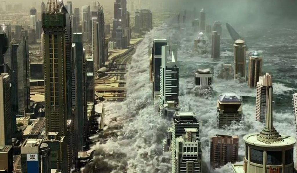 Weather runs amuck in the upcoming movie <i>Geostorm.</i>