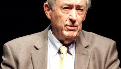 35 Who Made a Difference: Richard Leakey