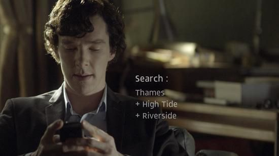 A Modern Sherlock Holmes And The Technology Of Deduction Arts