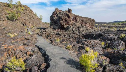 craters of the moon idaho eclipsewatch0217