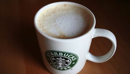 The Price of a Starbucks Coffee Has Nothing To Do With the Price of Coffee Beans