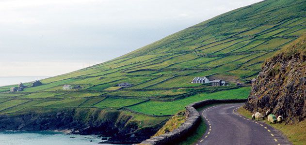 Slea Head Road