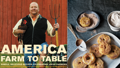 Mario Batali on Why Farmers Should Be the True Stars of the Restaurant World