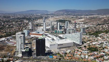 How Guadalajara Reinvented Itself as a Technology Hub