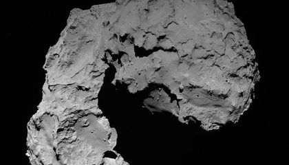 Geek Out to This Asteroid Day Livestream