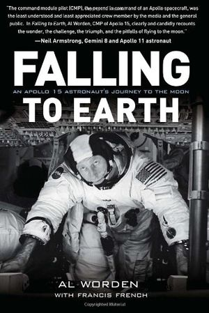 Preview thumbnail for video 'Falling to Earth: An Apollo 15 Astronaut's Journey to the Moon