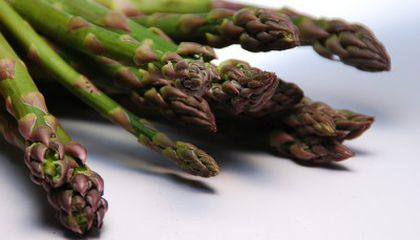 Five Ways to Eat Asparagus