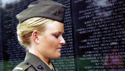 Documenting Sexual Assault in The Invisible War