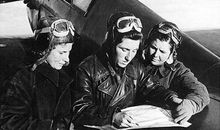 A Soviet Ace Shot Down Nazi Pilots With Great Skill, But Her Feats Are Mostly Forgotten Today