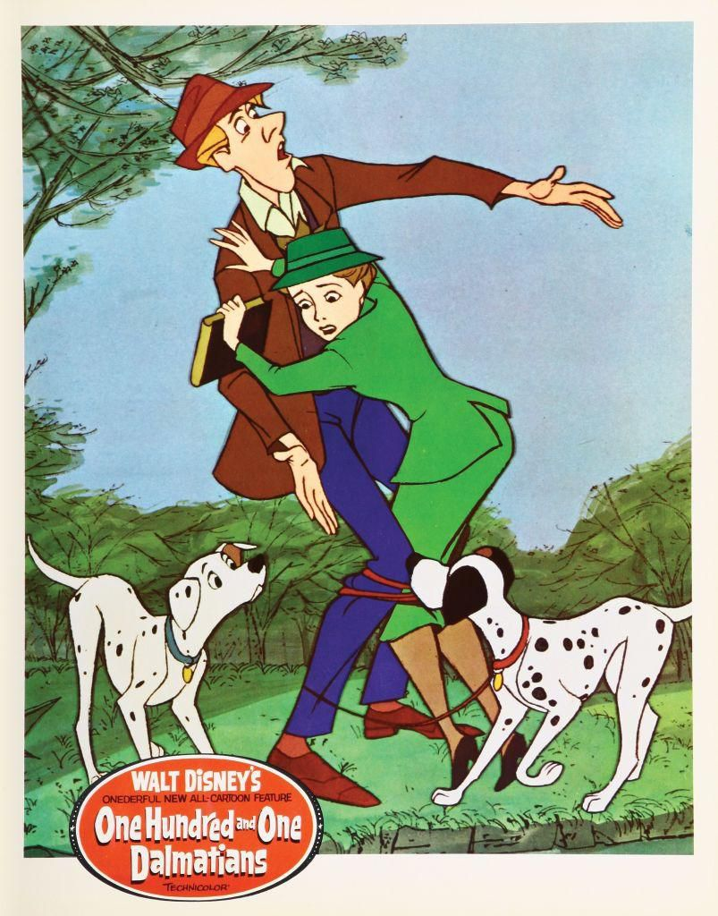 One Hundred and One Dalmatians 2