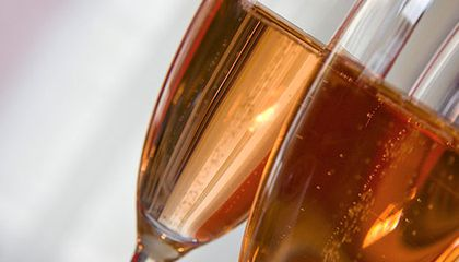 The Science of Champagne, the Bubbling Wine Created By Accident