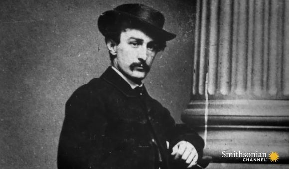 Preview thumbnail for video'What Booth Said After He Killed Lincoln