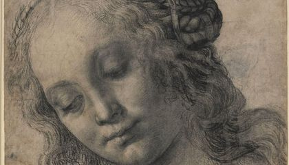 The Man Who Mentored da Vinci Receives First U.S. Retrospective