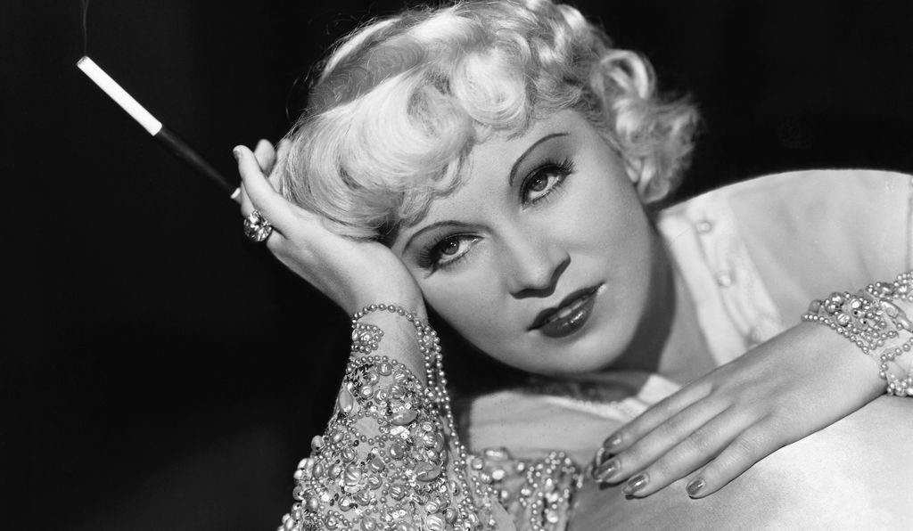 Mae West was perhaps a bit too sultry for 1930s sensibilities.