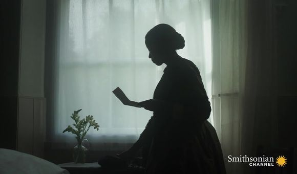 Preview thumbnail for video'The Bond Between Mary Todd Lincoln and Her Seamstress