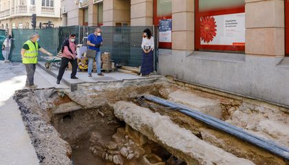 Likely Burial Site of Irish Hero 'Red' Hugh O'Donnell Found in Spain