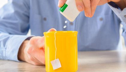 Your Low-Calorie Sweetener Could Be Making You Fat