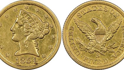 Coin Once Believed to Be Fake Is a Million Dollar Find