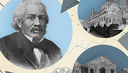 America's First Black Physician Sought to Heal a Nation's Persistent Illness