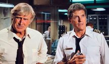 Forty Years Ago, <em>Airplane!</em> Created a New Species of Comedy