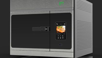 This Oven Could Change How We Cook