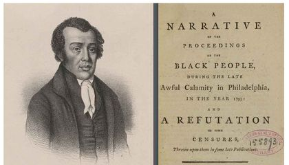 How the Politics of Race Played Out During the 1793 Yellow Fever Epidemic
