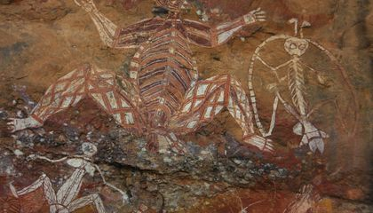 New DNA Analysis Shows Aboriginal Australians Are the World's Oldest Society