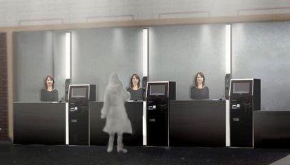 Japan Announces Plans for the First Hotel Run by Robots