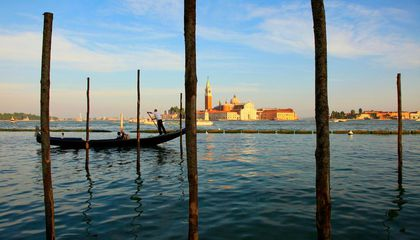 The Enduring Mystique of the Venetian Lagoon
