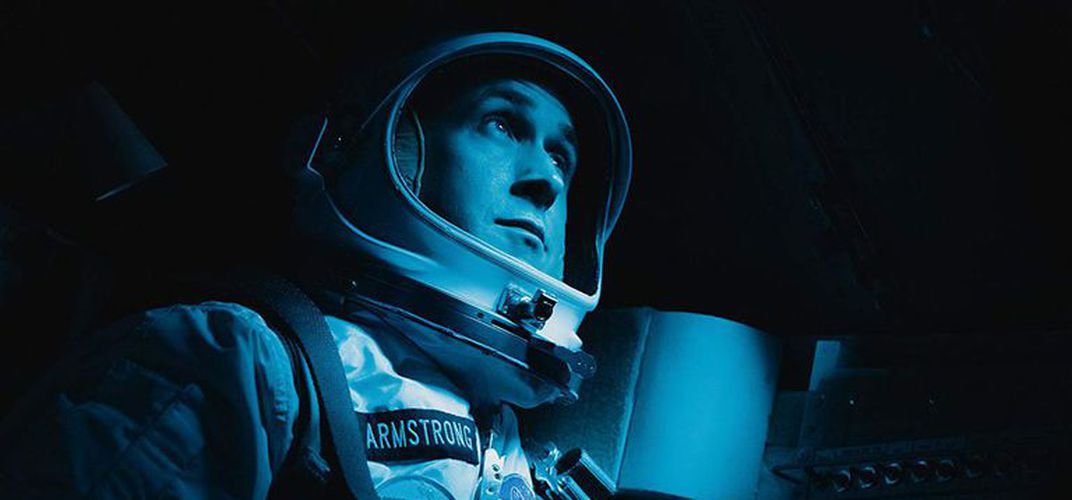 Caption: Curator Reflects on What 'First Man' Gets Right