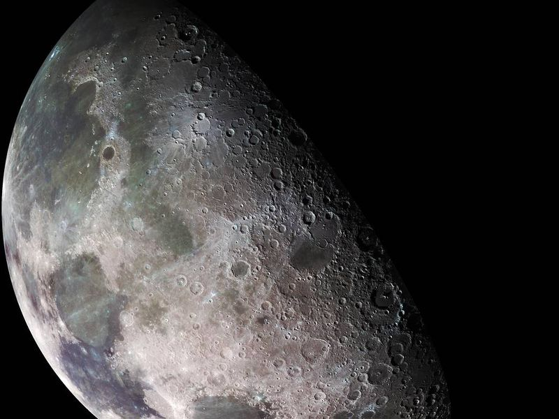 Moonception: Study Shows Bigger Moons Can Have Moons Of Their Own