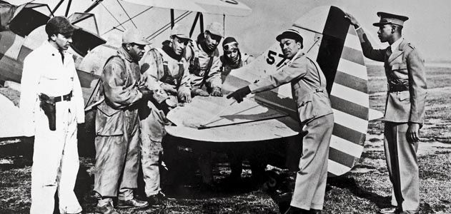 Students learned on a WACO UPF-7 trainer