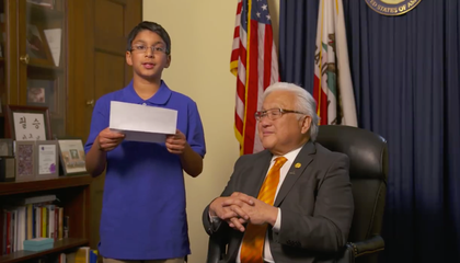 In This Heartfelt Video, American Muslims Connect With World War II Internees