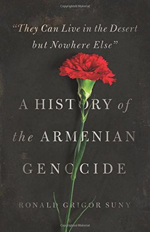 Preview thumbnail for video 'A History of the Armenian Genocide