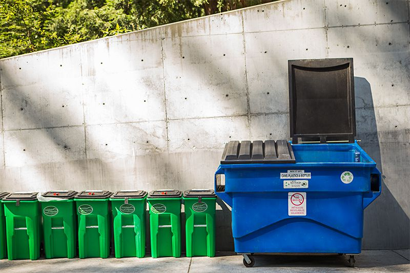 could this san francisco startup transform garbage collecting