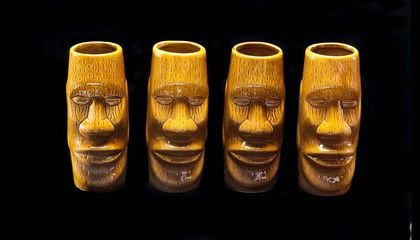 There's More to Classic Tiki Than Just Kitsch