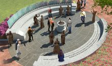 New Virginia Monument Will Pay Tribute to Hundreds of Historic Women