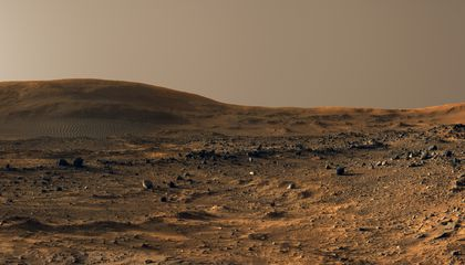 Introverts In Demand for Mars Missions
