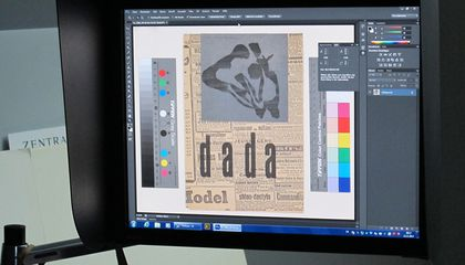 One of the World's Largest Dada Collections Can Now Be Viewed Online