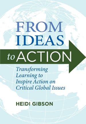 From Ideas to Action: Transforming Learning to Inspire Action on Critical Global Issues photo