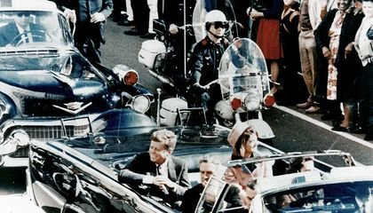 Good History Takes Time, So Be Patient With the New JFK Documents