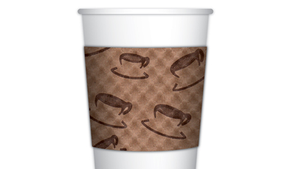 How the Coffee Cup Sleeve Was Invented